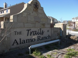 Alamo Ranch (The Trails)