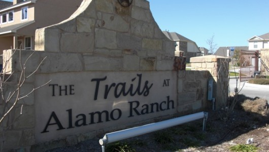 Alamo Ranch (The Trails)
