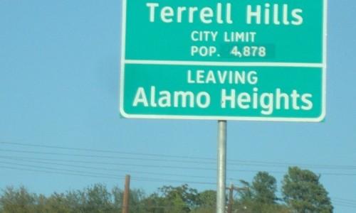 Terrell Hills