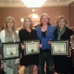 KHP Agents Win at PT50 Awards