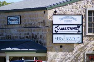Jabberwocky - Fredericksburg, Texas