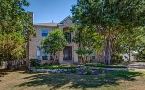 1318 Greystone Ridge - San Antonio 78258 - Greystone Country Estates
