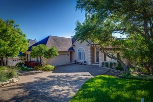 18315 Apache Springs Drive - San Antonio 78259 - Emerald Forest