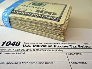IRS Deadline - April 17, 2012