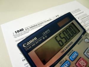 Tax Filing Dealine - IRS