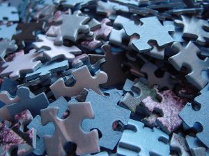 Is Now a GReat Time to Buy? - Puzzle Pieces