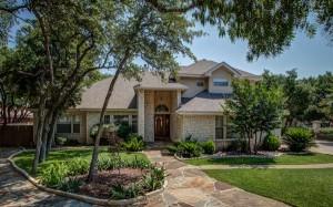 4215 Moonlight Way - San Antonio 78230 - Woodland Manor