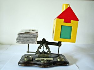Home Scale: Appraisal
