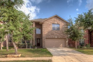 1215 Sonesta Lane - San Antonio 78260 - Canyon Springs
