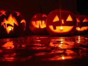 Happy Halloween San Antonio!
