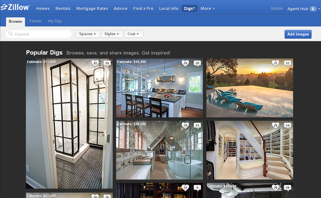 Zillow Adds New Service