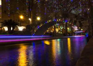 San Antonio River Taxi
