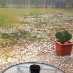 Hail Damage and Insurance Claims