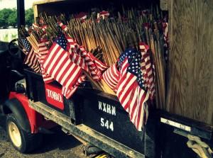 Memorial Day in San Antonio