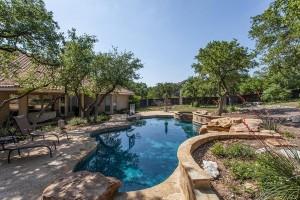 923 Foxton Drive - Pool