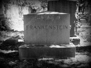 Frankenstein's Grave