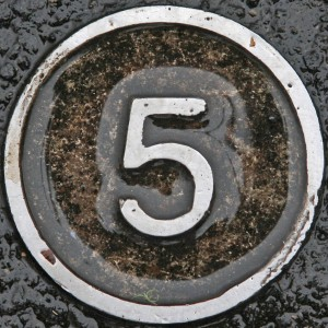 Number Five - Newcastle