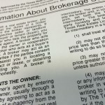 Information About Brokerage Services: What's All the Fuss?