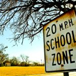 School Zones: School is Back in Session
