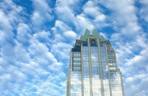 Frost Bank Tower - Austin