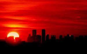Texas Best Performing Cities