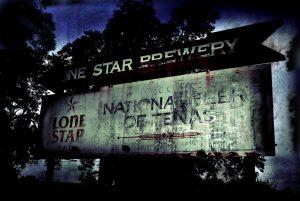 Lone Star Brewery