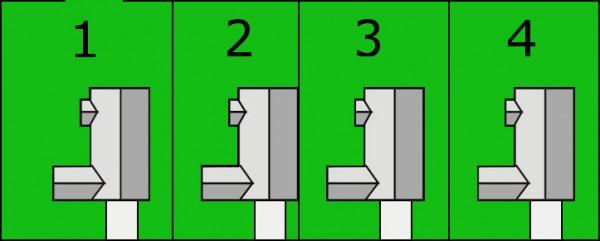 Zero Lot Lines Example