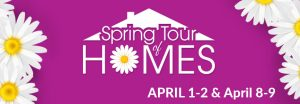 Spring Tour of Homes 2017