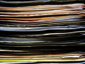 Lender Paperwork