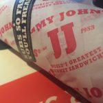 Jimmy John's – The Fastest Sandwich on the Planet