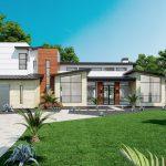 Stadler Custom Homes Builds Home for Charity
