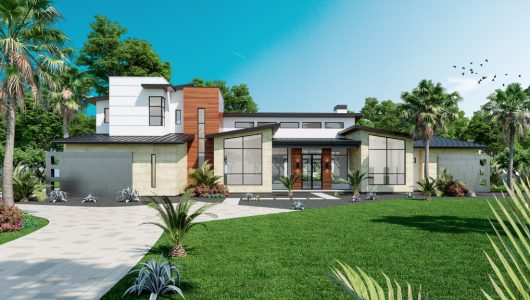 650 Winding Ravine - Stadler Custom Homes