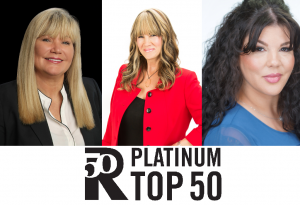 Platinum Top 50 - Kimberly Howell Properties