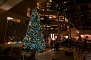 Christmas in San Antonio - Hotel Contessa